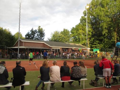 Tennisvereniging Woudrichem